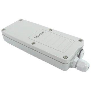 Sender - Funk Signal Übertragungssystem  Radioband 3G