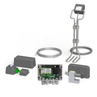Induktives Signal Übertragungssystem