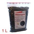 Bauer - Abstreumaterial für Kaltvergussmasse 1 Liter