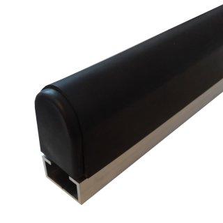 Komplettset Gummidämpfer 35/45 2400mm