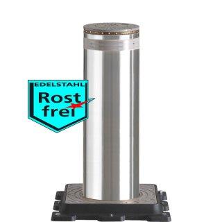 Pillar B 275/800 LI Edelstahl -  Ausfahrhöhe 800mm