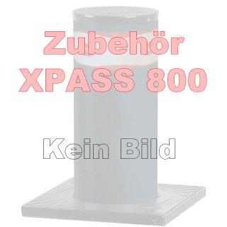 XPASS 800 Alarm