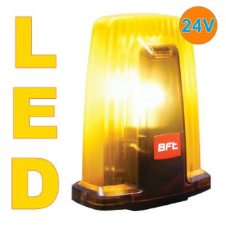 BFT Blinkleuchte 24V LED