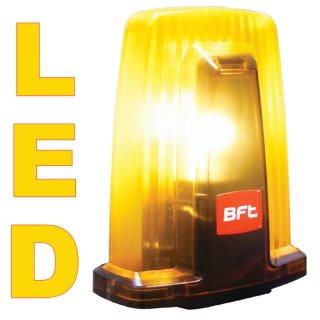 BFT Blinkleuchte 230V RADIUS LED