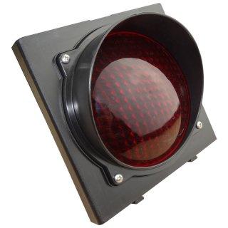 230V Ampel Rot LED