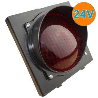 Ampel Rot LED 12-24V