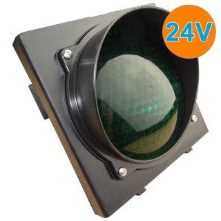12-24V Ampel Grün LED