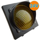 12-24V Ampel Gelb LED