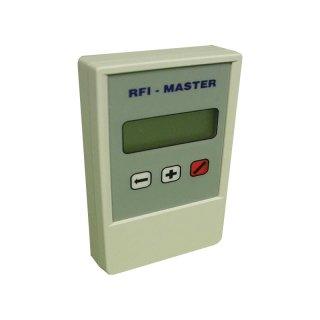 Handterminal für RFI 1000