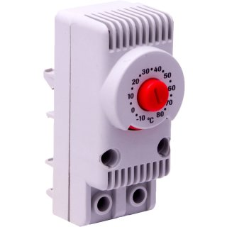 Heizung Thermostat für Industrieschranken