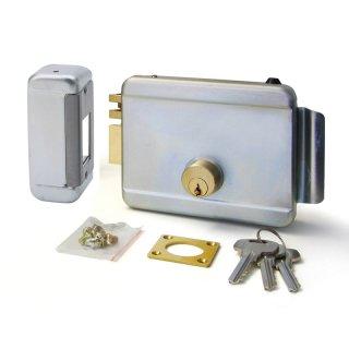 Elektroschloss 12Vac | DIN rechts