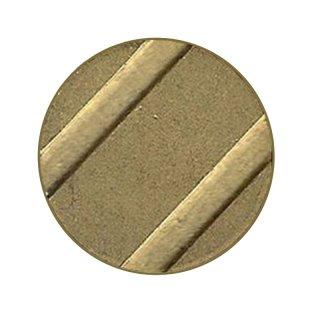 100 Stück Wertmarken 25mm für Münzprüfer